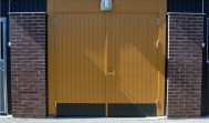 garagedörrar & portar