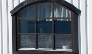 Stallfönster & fönstergaller